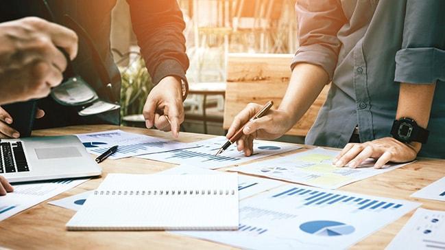 Kitle fonlamasıyla girişimcilere finansman