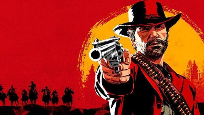 Red Dead Redemption 2 PC'ye geliyor!