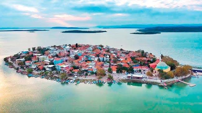 Padişahlar şehri 'Yeşil Bursa'