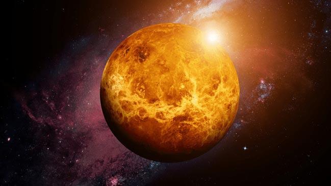 Venüs retroya giriyor, geçmişi gözden geçirin