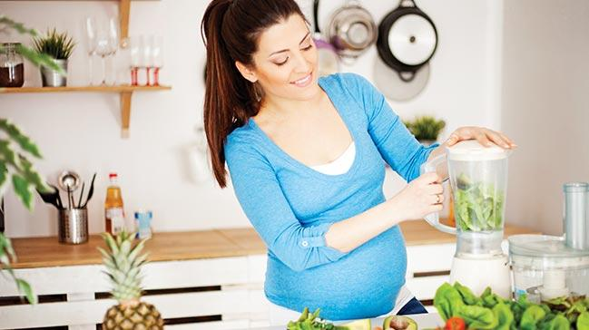 Hamilelik öncesi fazla kilodan kurtulun