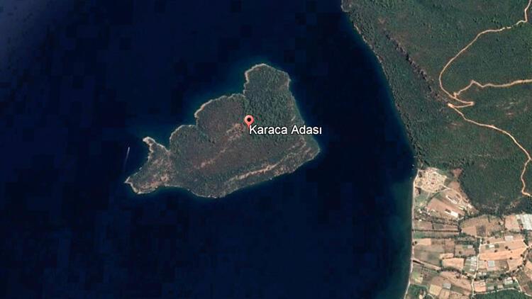 Sahibinden satılık adalar! Fiyatları dudak uçuklatıyor