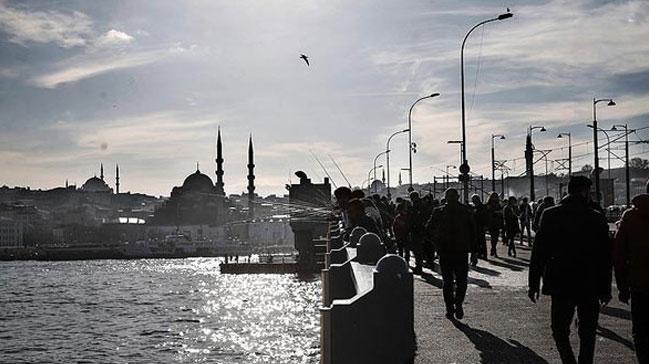 Meteoroloji'den Marmara için güzel haber: Sıcaklık artıyor