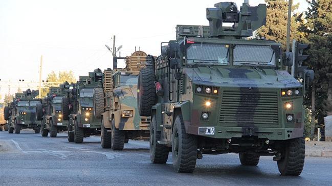 ABD'li senatörler, Türkiye'ye 'yaptırım' tehdidinde bulundu
