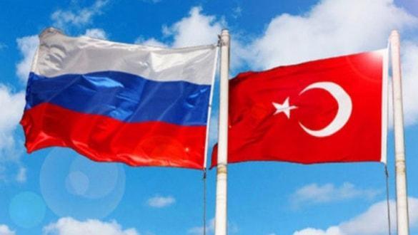 Son dakika... Rusya ve Türkiye'den flaş hamle! İmzalar atıldı