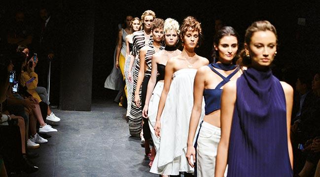 İstanbul modanın başkenti olacak