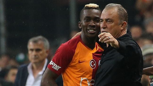 Galatasaray yönetimi, Fatih Terim'in çok istediği Onyekuru transferiyle aradaki buzları eritecek