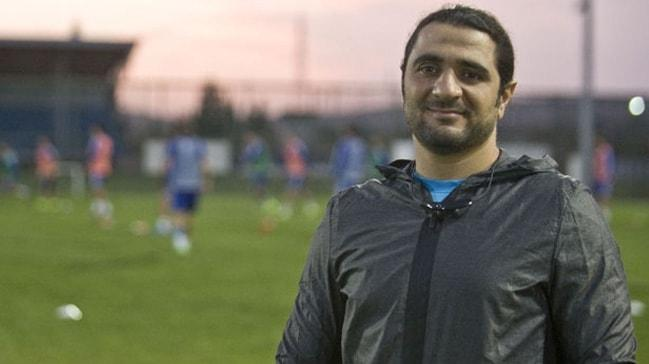 İstikbal Mobilya Kayserispor'da sportif direktörlük görevine Bülent Bölükbaşı getirildi