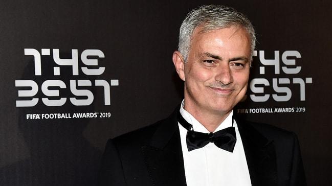 Marco Silva ile yollarını ayırma kararı alan Everton'da adaylardan biri de Jose Mourinho