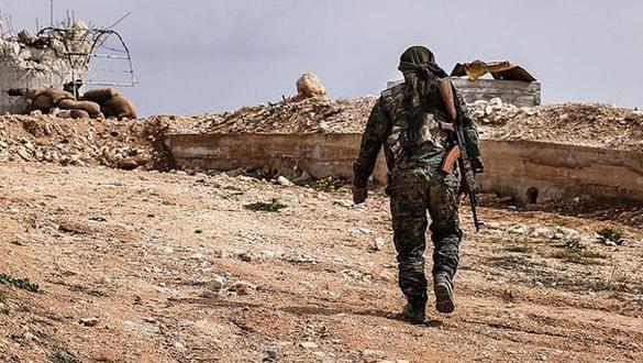 PKK/YPG'den alçak plan! Sivilleri kalkan yaptılar