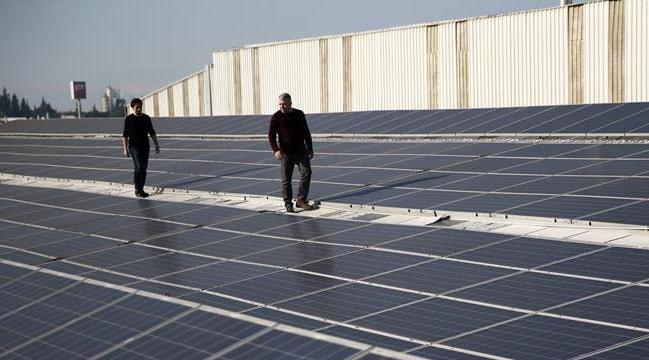 Enerji ve Tabii Kaynaklar Bakanı Fatih Dönmez: Kurulu güç için 16,3 milyar dolar yatırım yapıldı