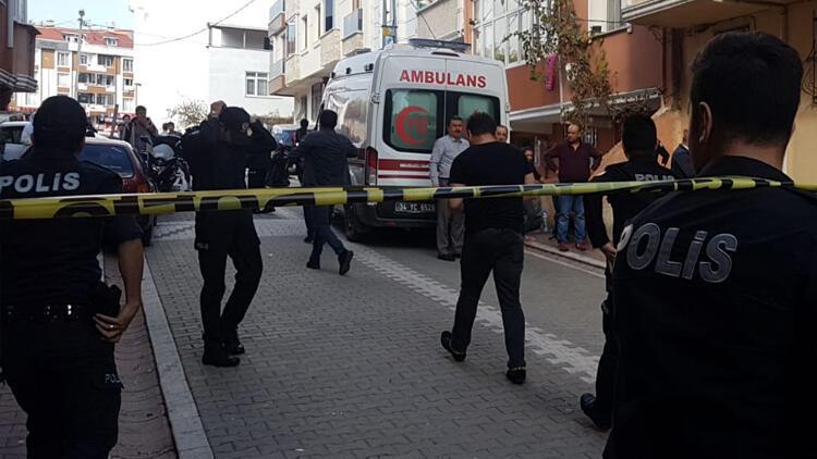 İstanbul'da kan donduran vahşet! Evine girip boğazını kestiler