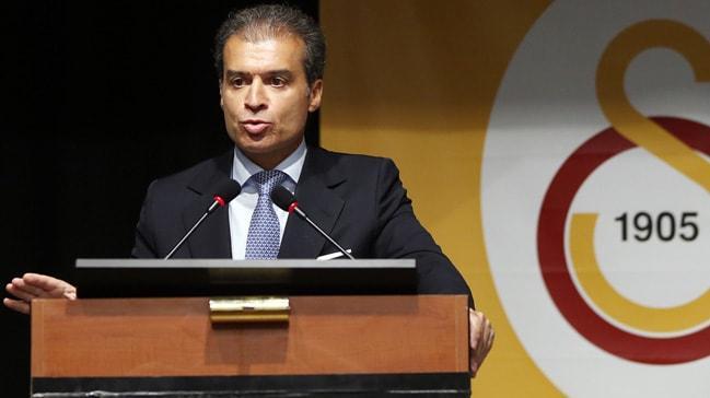 Galatasaray'ın net borcunun 1 milyar 610 milyon 900 bin lira olduğu açıklandı