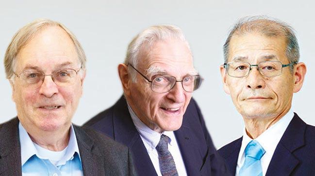 Kimya Nobelleri uzunömürlü pilin mucitlerine