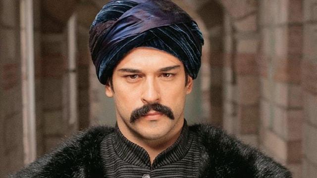 Diriliş Ertuğrul'un devamı Kuruluş Osman'ın fragmanı yayınlandı!