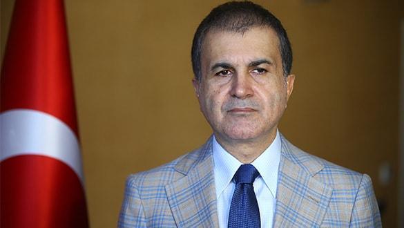AK Parti Sözcüsü Çelik'ten sert tepki: Sivilleri katletmek PKK'nın sicilidir