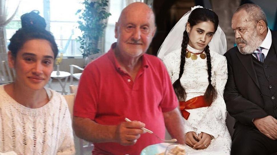 80 yaşındaki Amerikalı ile evlenen Meltem Miraloğlu: 4-5 tane çocuğum olsun istiyorum