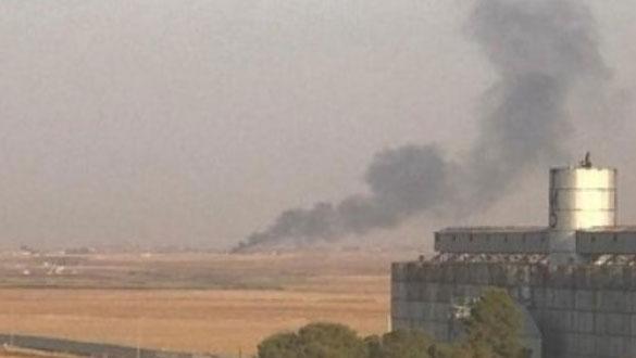 Barış Pınarı Harekatı'nda son durum: Kamışlı'da 5 terörist etkisiz hale getirildi