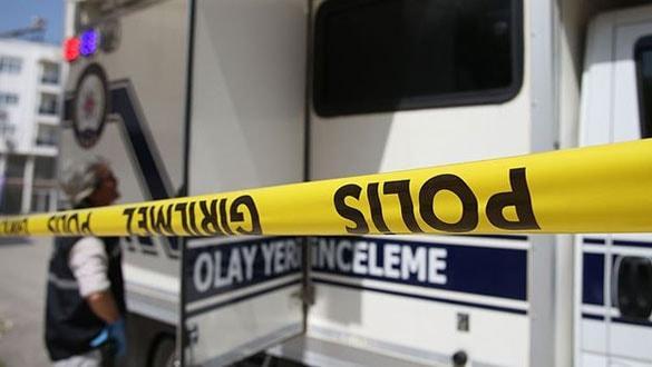 Anadolu Adalet Sarayı yakınında silahlı kavga: 4 yaralı