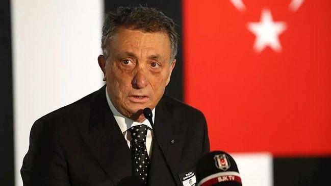 Beşiktaş'ta Serdal Adalı, Hürser Tekinoktay, Ahmet Nur Çebi ve İsmail Ünal başkanlığa aday oldu