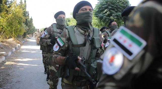 """Suriye Milli Ordusu kimdir"""" Suriye Milli Ordusu kime bağlı"""" İşte Suriye Milli Ordusu ile ilgili bilgiler"""