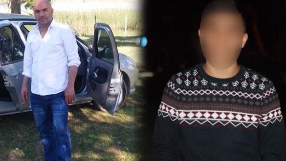 16 yaşında baba katili oldu! İşte nedeni... Her satırı vahşet!