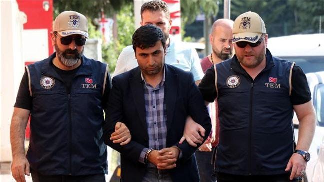 Saadet Partisi Belediye Meclis üyesi terör örgütü propagandasından tutuklandı