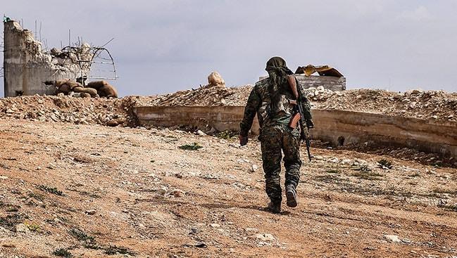 Örgütten beklenen adım geldi... YPG DEAŞ'lıları 'gizlice' bırakıyor!
