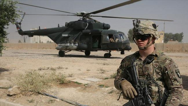 ABD Aynal Arab'ın güneyindeki gözetleme noktasını boşalttı