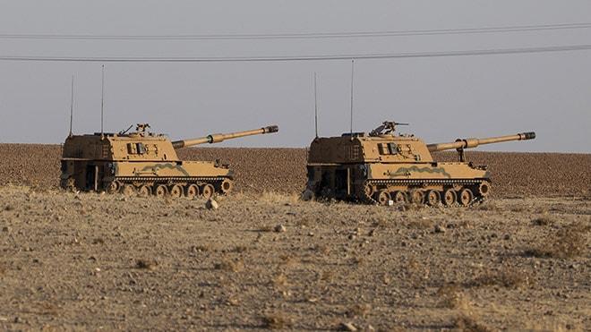 Türkiye'ye yönelik silah ambargosuna itiraz eden İngiltere, askerlerini çekmeye hazırlanıyor