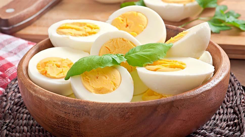 Faydası şaşırtıyor! Günde iki haşlanmış yumurta yerseniz...