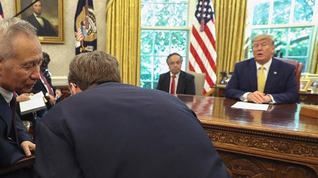 Gizli ses ve görüntü kayıtları ortaya çıktı! CNN'in başkanından ABD'yi karıştıracak 'Trump' talimatı