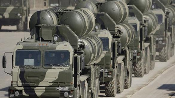 S-400'lerin ikinci parti teslimatý için tarih netleþti