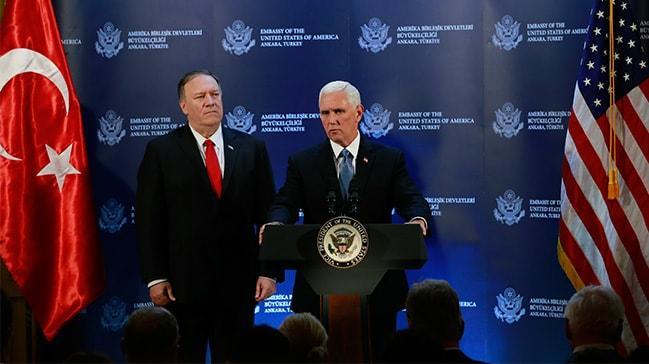 Türkiye ve ABD anlaştı, PKK-PYD bölgeden çekiliyor
