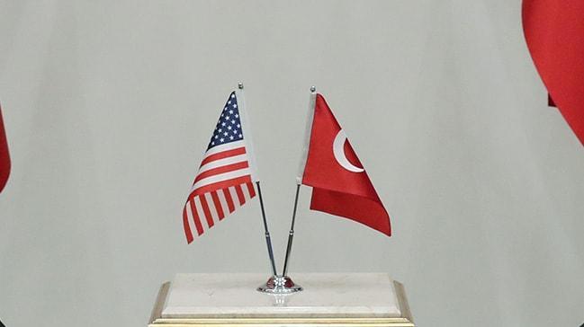 Türkiye ve ABD 13 maddede anlaştı, İşte o anlaşma...