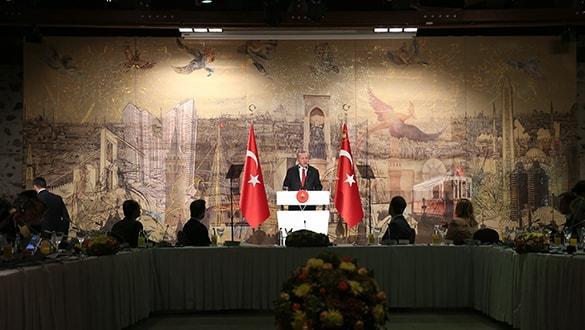 Son dakika: Başkan Erdoğan'dan ABD'ye çok net mesaj: Sözler tutulmazsa harekat devam eder