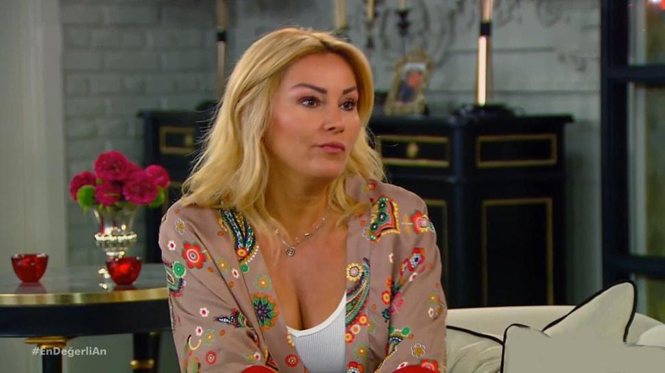 Pınar Altuğ imaj değiştirdi, eleştiriler oyuncuyu yine çılgına çevirdi!