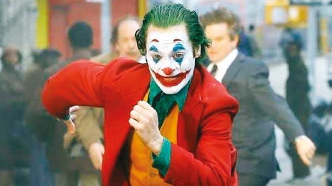 Joker, IMDb listesinde ilk 10'da