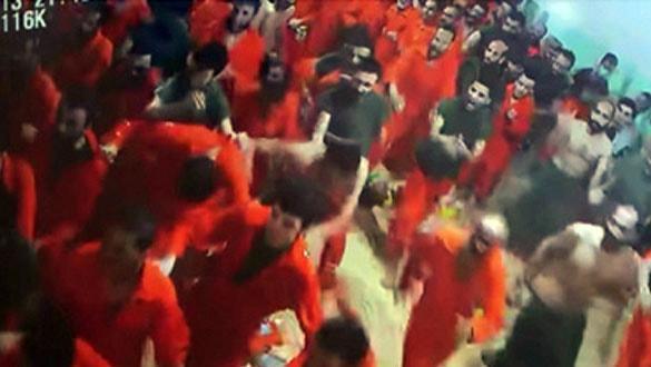 Yalana doymuyorlar... 'DEAŞ tutukluları serbest bırakıldı' algıları böyle yıkıldı!