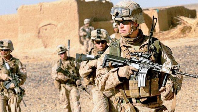 YPG ile dirsek teması devam edecek... ABD askerleri eve değil Irak'a gidiyor