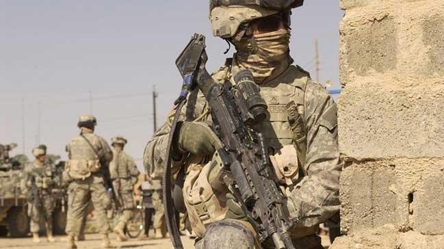 Zırhlı araçlar Irak'a ulaştı! Amerikan askerleri Suriye'den çekildi