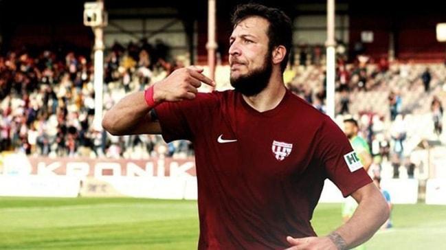Batuhan Karadeniz durdurulamıyor! Son 3 maçta 5 gol attı