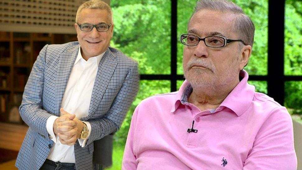 Mehmet Ali Erbil hızla kilo verdi! Son hali hayranlarını korkuttu