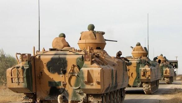 Askeri kaynaklar: Bölgede 10-15 bin terörist var, süre dolduğunda çekilmezlerse vurulacaklar