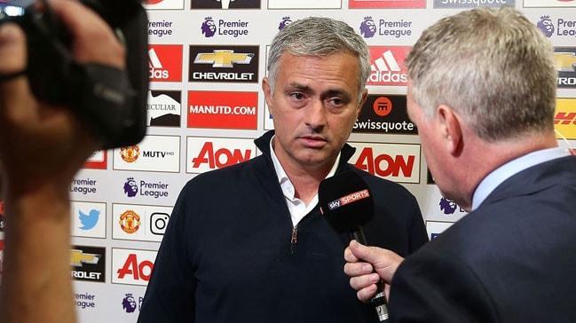 Jose Mourinho, Galatasaray-Real Madrid maçını yorumladı: Orada oynamak çok zor