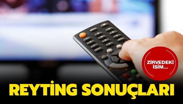 21 Ekim reyting sonuçları açıklandı! Pazartesi günü Çukur, Zalim İstanbul reyting sıralaması
