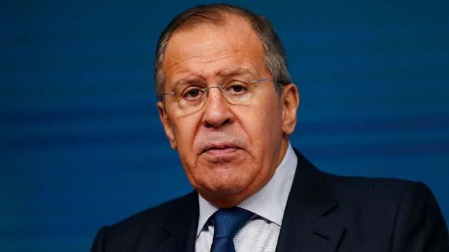 Lavrov: Adana Mutabakatı güncellenebilir