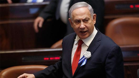 Netanyahu'ya soğuk duş! 'Başaramadım' dedi, görevi iade etti!
