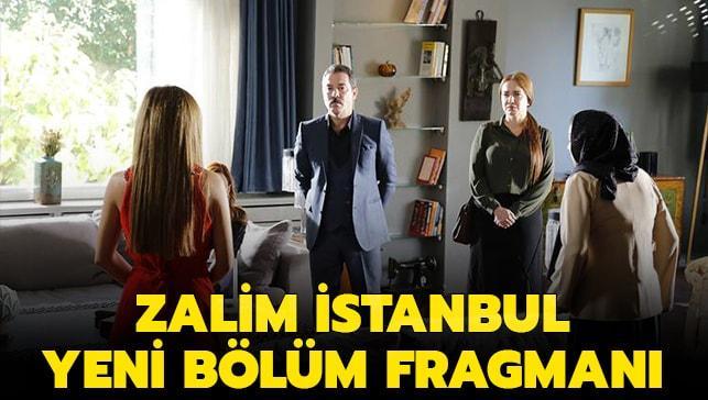 Zalim İstanbul 15. son bölüm izleme linki sizlerle! Zalim İstanbul 16. bölüm fragmanı yayınlandı!