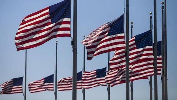 ABD artık şaşırtmıyor! Dağıttıkları harekata karşı bildiri ortaya çıktı